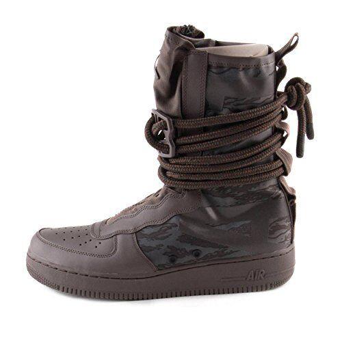 Nike SF AF1 Hi Air Force shoes AA1128-203 Ridgerock Men's Sz 8-12