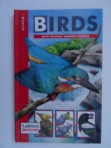 BIRDS-Ladybird-Discovery-Hardback-Foldout-Andean-Condor-38-pages