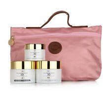 ELIZABETH GRANT Collagen 3D Ultra Lift Day, Night, 24HR Eye Cream Kit + Gifts