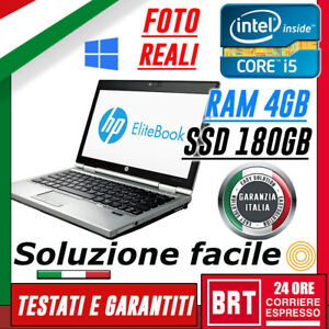PC-NOTEBOOK-HP-ELITEBOOK-2570P-12-5-CPU-i5-3320m-2-6GhZ-4GB-RAM-SSD-180GB-WIN10