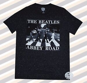 Image Is Loading New The Beatles Abbey Road Photo Mens Vintage