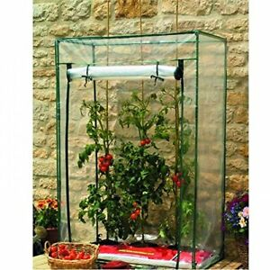 Details About Greenhouse Grow Bag Gardman Walk In Reinforced With Pvc Cover