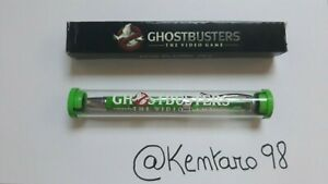 Ghostbuster The video Game Pen Promotional item 2009