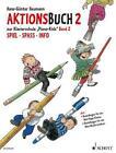 Piano Kids. Komplett-Angebot. Band 2 + Aktionsbuch 2 von Hans-Günter Heumann (2005, Taschenbuch)
