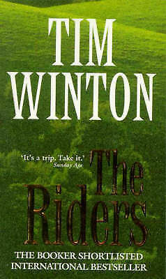 The Riders by Tim Winton (Hardback, 1994)