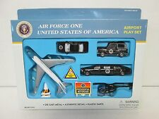 Daron Air Force One Airport Playset