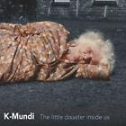 The Little Disaster Inside Us von K-Mundi (2016)