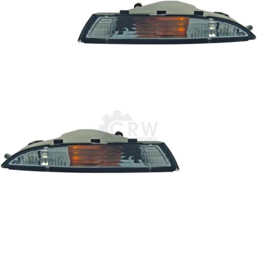 08-/>/> mit Standlicht Blinker Frontblinker Set für VW Scirocco Bj