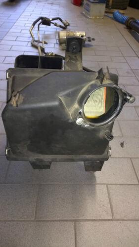 1 von 1 - Luftfilter Luftfilterkasten mit Filter AUDI A6 4B 2,5 TDI  4B0133837F
