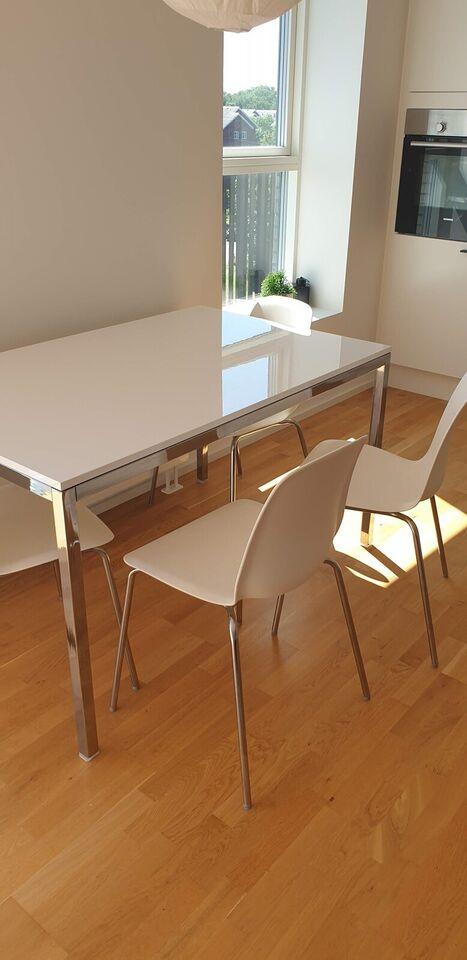 Spisebord, IKEA, b: 85 l: 135