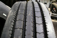 (4-tires) 255/70r22.5 R216 All Position Truck Tire 16 Pr Road Lux 25570225