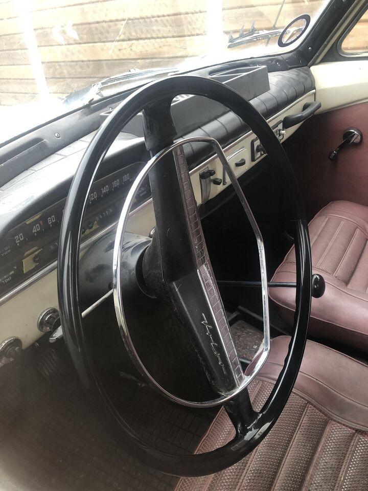 Volvo 121, Benzin, 1966