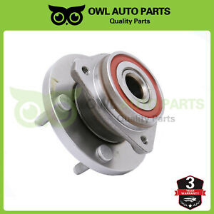 Front-Wheel-Bearing-Hub-Assembly-Left-Or-Right-For-Jeep-Grand-Cherokee-513159-x1