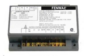 Andrews-ECO-ECOflo-Automaric-Control-Box-E885-New