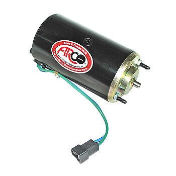 Tilt Motor  OMC Stringer 2 Wire w//Plug 1965-1979 382138