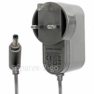 battery charger power cable plug for dyson v6 absolute animal cordless vacuum 5056141964379 ebay. Black Bedroom Furniture Sets. Home Design Ideas