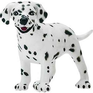 Bulldogge 6 cm Serie Sternchen der Ausstellung Safari Ltd 250729