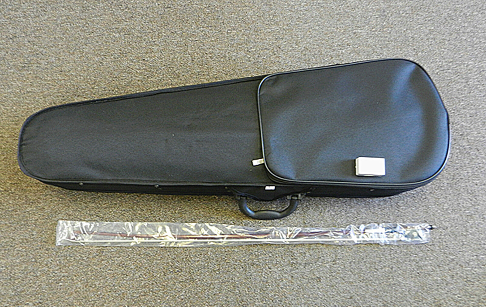 NEW 3/4 Größe Violin, Copy Copy Copy of A. Stradivari, Prelude + Case + Bow,Ready To Play f7bdfb