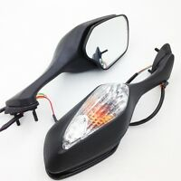Replacement Mirror Fit For Honda Cbr1000rr Cbr 1000 Rr 2008-2012 08-12