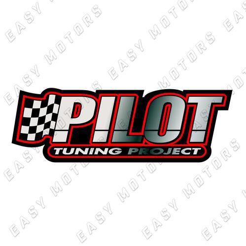 Kit adesivi Pilot 36 pz