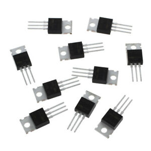 10pc-IRF3205-IRF3205PBF-Fast-Power-MOSFET-Transistor-N-Channel-T0220-Y5E8