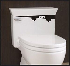 Toilet-Monster-Bathroom-decal-potty-training-sticker-for-children-funny-kids