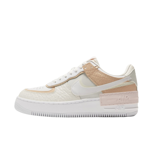 [Nike] Women's Air Force 1 Shadow SE Shoes Sneakers Spruce Aura(CK3172 002)