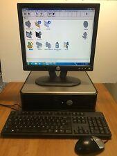 Idexx Information Processing Unit Ipu Procyte Dx Hematology Analyzer Pc Station
