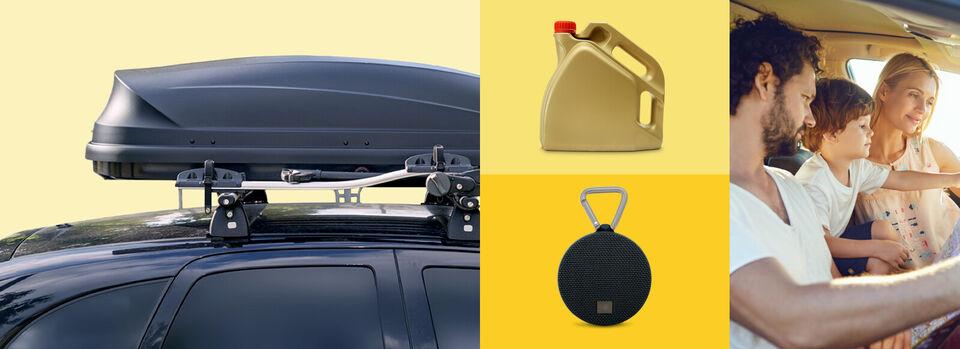 -10%* auf Autozubehör – Zum Gutschein - -10%* auf Autozubehör