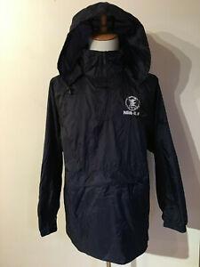 Vintage NRA ILA Windbreaker Jacket Nylon Stowable Pullover ...