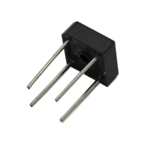 2x pb1006 trifásica puentes rectificadores urmax 135a diotec s 10a ifsm 600v if