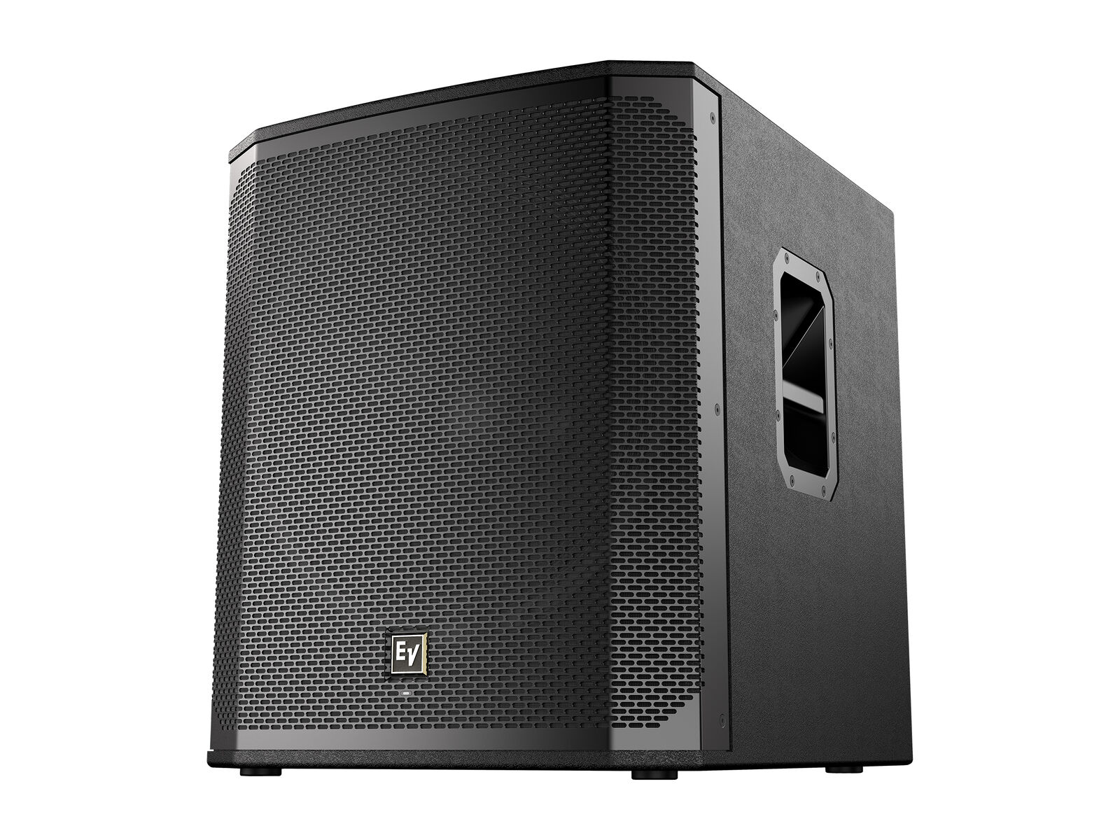 Electro-Voice ELX20018SPUS 18 inch powered subwoofer 40 Hz - 145 Hz US cord