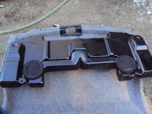 BMW-E39-540I-SUBWOOFER-SPEAKERS-NOKIA-SPEAKER-BOX-M5-OEM