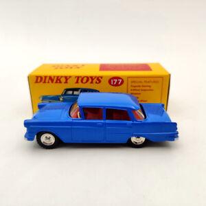 DeAgostini-Dinky-toys-177-Opel-Kapitan-Met-Vensters-1-43-Diecast-Models