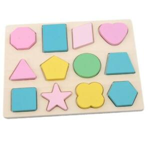Wooden-Geometry-Block-Puzzle-Kids-Montessori-Early-Learning-Educational-Toy-LC