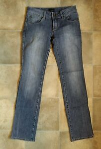Lee-denim-stretch-jeans-size-10-fit-size-8