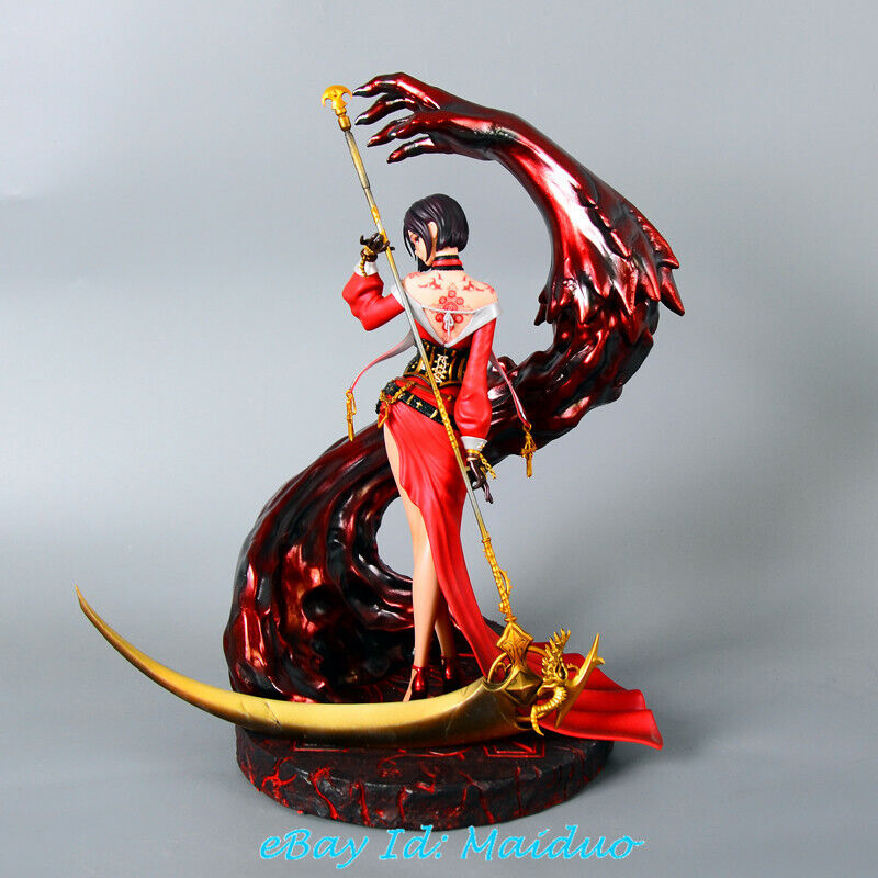 Mistress Statue  modellololo Dungeon & combatiente Resin cifra Collections Painted nuovo  fabbrica diretta