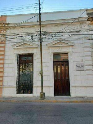 Histórica casa en VENTA en el centro de Mérida