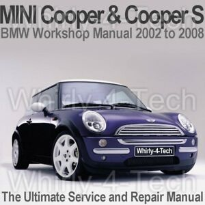 mini cooper 2005 manual de taller how to and user guide instructions u2022 rh taxibermuda co Mini Cooper Replacement Parts 2008 Mini Cooper Service Manual