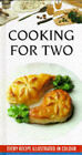 Cooking for Two by Rhona Newman (Hardback, 1993)
