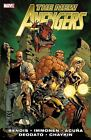 New Avengers by Brian Michael Bendis Volume 2 (2011, Hardcover)