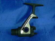 1 Shimano Aerlex GT-R 2000 titanos construction, corpo, body