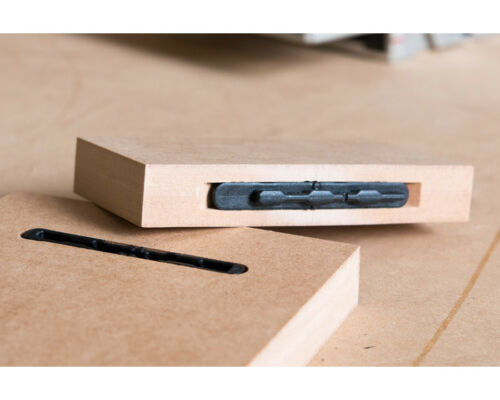 STRIPLOX™ MINI 60 INVISIBLE JOINER Pack of 20