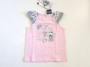Mash Junior T-shirt Canotta Bambina Primavera Estate 12 Mesi Sconto 70%