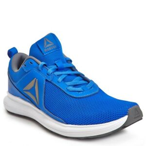ca8ca5d2028f Image is loading Reebok-Driftium-Running-Shoes-for-Men-Blue-Sneakers-