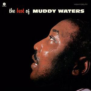 Muddy-Waters-Best-Of-New-Vinyl-LP-Bonus-Tracks-180-Gram-Rmst-Virgin-Vinyl