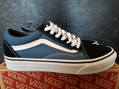 NEU im Box Vans Old Skool Navy VN 000 D 3 HNVY für Männer | eBay