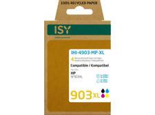 Artikelbild ISY IHI-4903-MP-XL Tintenpatrone Mehrfarbig 903XL