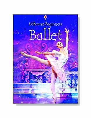 """AS NEW"" Ballet (Beginners), Meredith, Susan, Book"