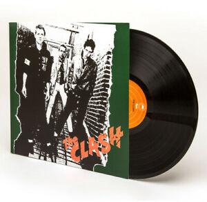 The-Clash-The-Clash-New-Vinyl-LP-180-Gram